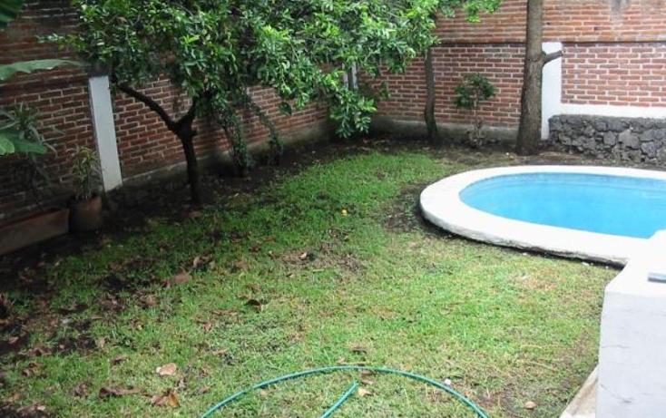 Foto de casa en renta en  nonumber, plan de ayala barrancas, cuernavaca, morelos, 1783038 No. 11