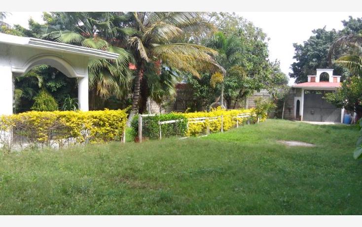 Foto de terreno habitacional en venta en  nonumber, plan de ayala, tuxtla gutiérrez, chiapas, 1541670 No. 02