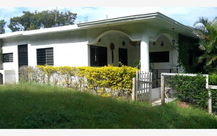 Foto de terreno habitacional en venta en  nonumber, plan de ayala, tuxtla gutiérrez, chiapas, 1541670 No. 04