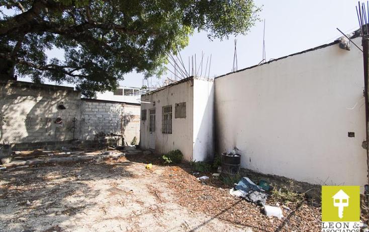 Foto de terreno habitacional en venta en  nonumber, plan de ayala, tuxtla gutiérrez, chiapas, 1904486 No. 08