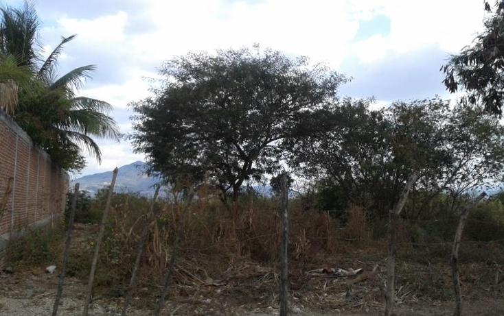 Foto de terreno habitacional en venta en  nonumber, plan de ayala, tuxtla guti?rrez, chiapas, 990997 No. 01