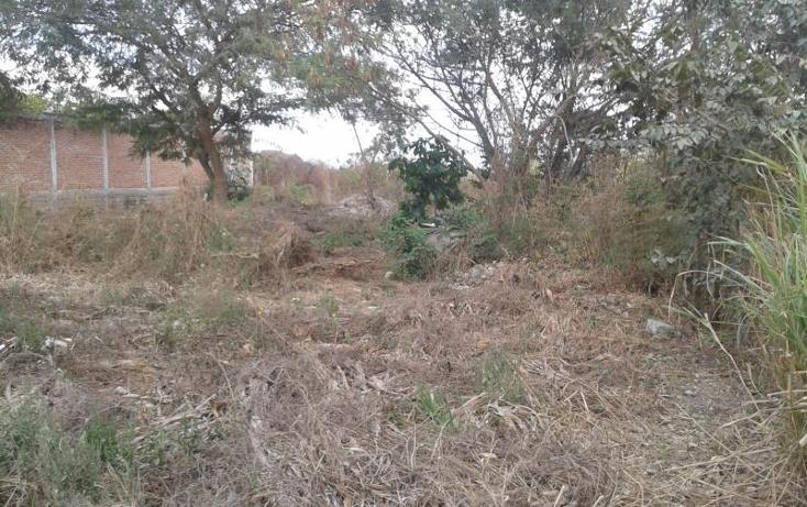 Foto de terreno habitacional en venta en  nonumber, plan de ayala, tuxtla guti?rrez, chiapas, 990997 No. 02