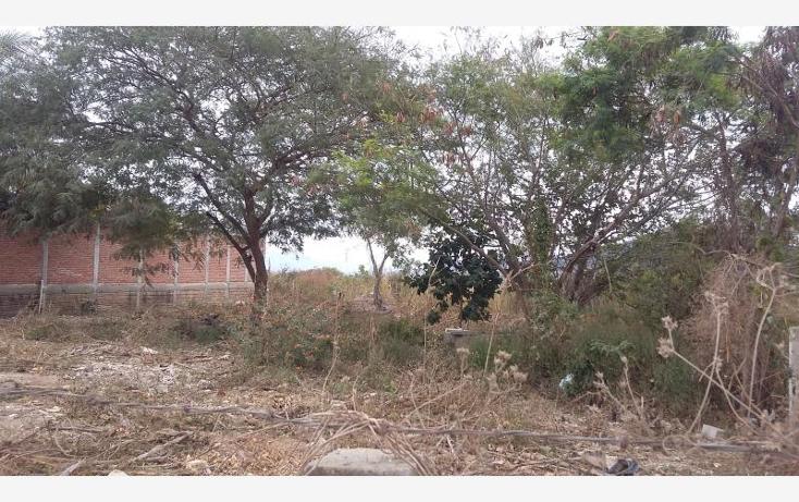 Foto de terreno habitacional en venta en  nonumber, plan de ayala, tuxtla guti?rrez, chiapas, 990997 No. 03