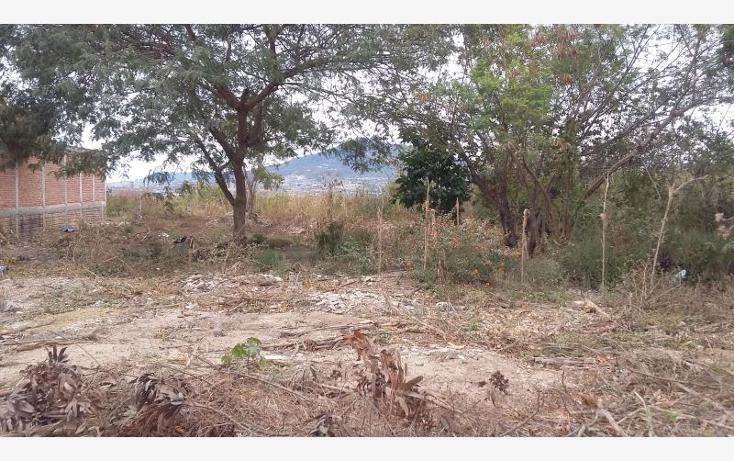 Foto de terreno habitacional en venta en  nonumber, plan de ayala, tuxtla guti?rrez, chiapas, 990997 No. 04