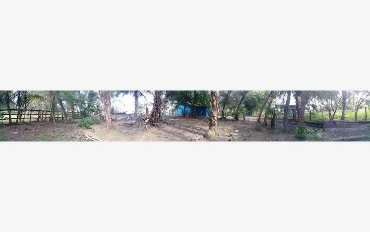 Foto de terreno habitacional en venta en  nonumber, playa azul, tuxpan, veracruz de ignacio de la llave, 616317 No. 12