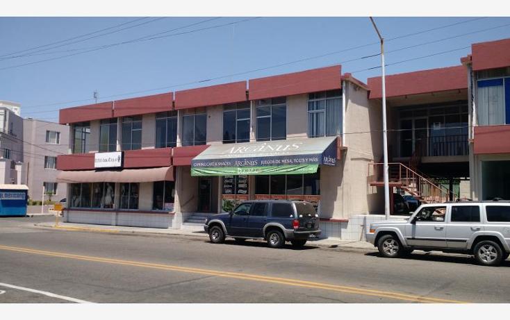 Foto de oficina en renta en  nonumber, playa de ensenada, ensenada, baja california, 1492927 No. 01