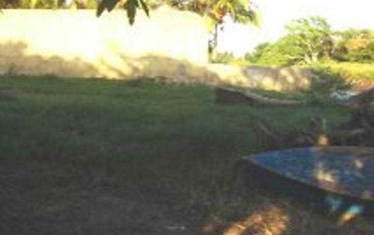 Foto de terreno habitacional en venta en  nonumber, playa de vacas, medellín, veracruz de ignacio de la llave, 532185 No. 04