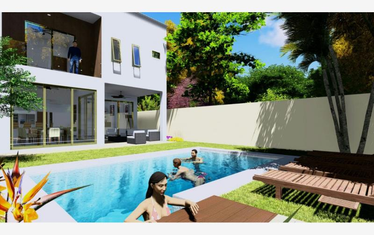 Foto de casa en venta en  nonumber, playa del carmen centro, solidaridad, quintana roo, 1766874 No. 09