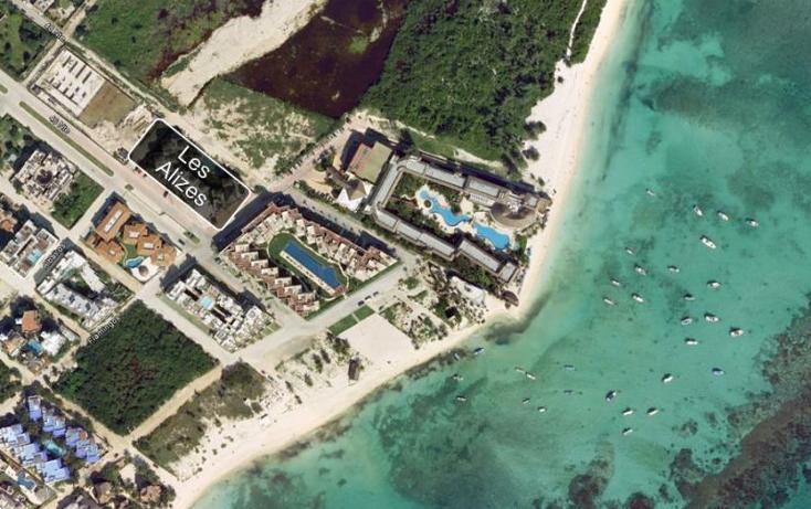 Foto de departamento en venta en  nonumber, playa del carmen centro, solidaridad, quintana roo, 1823036 No. 15