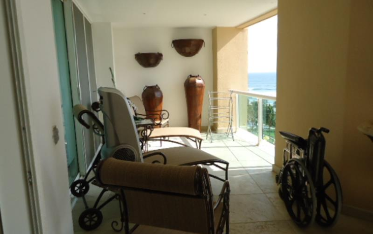 Foto de departamento en venta en  nonumber, playa diamante, acapulco de juárez, guerrero, 856795 No. 14