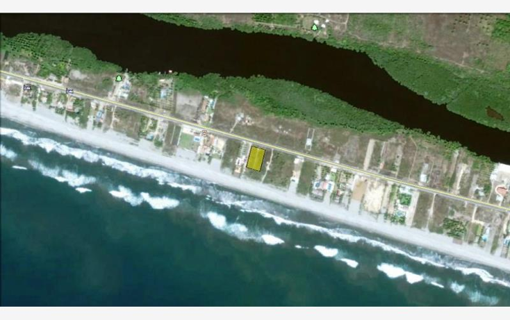 Foto de terreno habitacional en venta en  nonumber, playa encantada, acapulco de juárez, guerrero, 1943914 No. 07