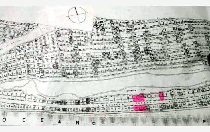 Foto de terreno habitacional en venta en  nonumber, playa encantada, acapulco de juárez, guerrero, 1943914 No. 10