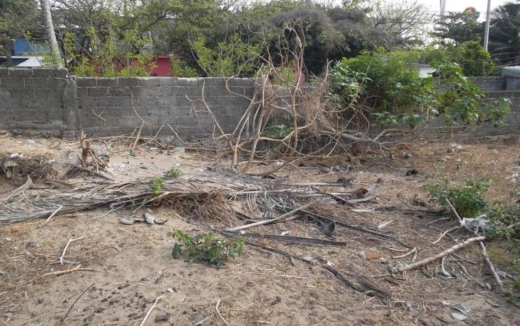 Foto de terreno comercial en venta en  nonumber, playa linda, veracruz, veracruz de ignacio de la llave, 462194 No. 02