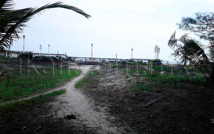 Foto de terreno habitacional en venta en  nonumber, playa norte, tuxpan, veracruz de ignacio de la llave, 1238437 No. 04