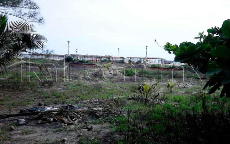 Foto de terreno habitacional en venta en  nonumber, playa norte, tuxpan, veracruz de ignacio de la llave, 1238437 No. 06