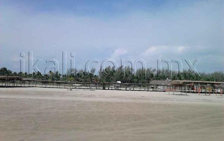 Foto de terreno habitacional en venta en  nonumber, playa norte, tuxpan, veracruz de ignacio de la llave, 1238437 No. 08
