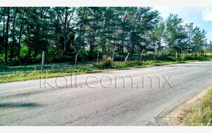 Foto de terreno habitacional en venta en  nonumber, playa norte, tuxpan, veracruz de ignacio de la llave, 1632950 No. 04