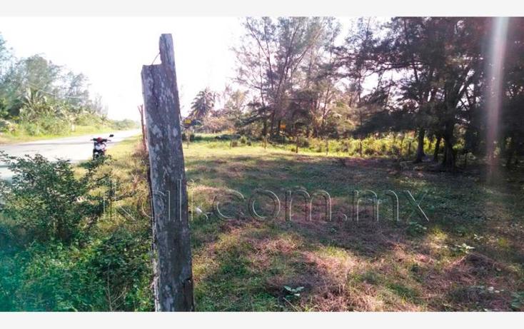Foto de terreno habitacional en venta en  nonumber, playa norte, tuxpan, veracruz de ignacio de la llave, 1632950 No. 05