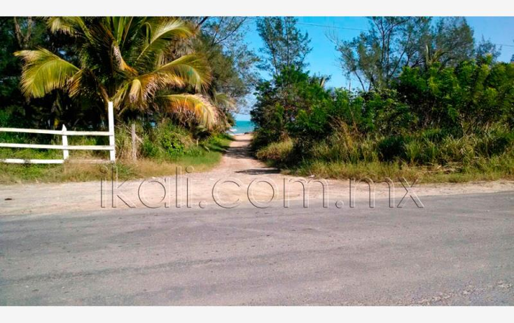Foto de terreno habitacional en venta en  nonumber, playa norte, tuxpan, veracruz de ignacio de la llave, 1632950 No. 10