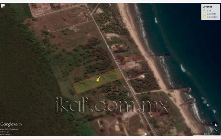 Foto de terreno habitacional en venta en  nonumber, playa norte, tuxpan, veracruz de ignacio de la llave, 1632950 No. 12