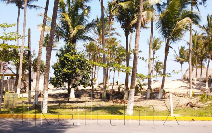 Foto de terreno habitacional en venta en  nonumber, playa norte, tuxpan, veracruz de ignacio de la llave, 1928762 No. 04