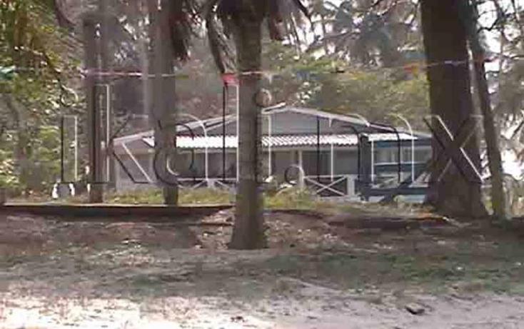 Foto de terreno habitacional en venta en  nonumber, playa norte, tuxpan, veracruz de ignacio de la llave, 577656 No. 07