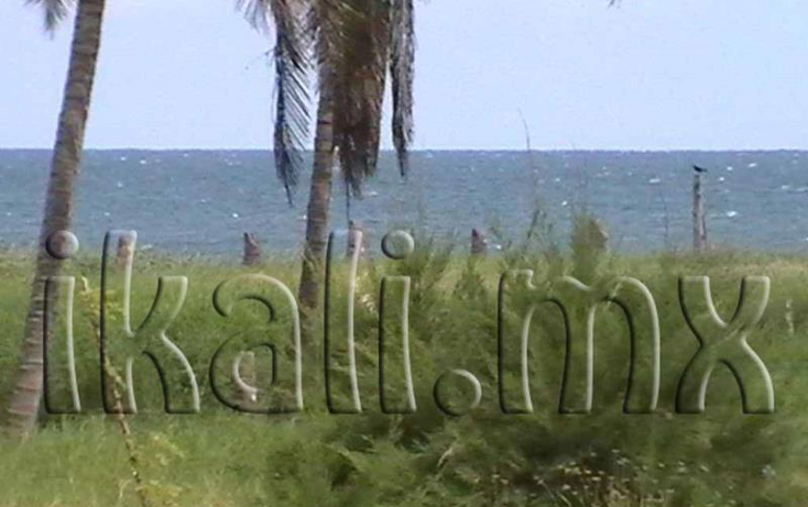 Foto de terreno habitacional en venta en  nonumber, playa norte, tuxpan, veracruz de ignacio de la llave, 584436 No. 05