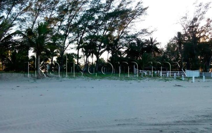 Foto de terreno habitacional en venta en  nonumber, playa norte, tuxpan, veracruz de ignacio de la llave, 983419 No. 05