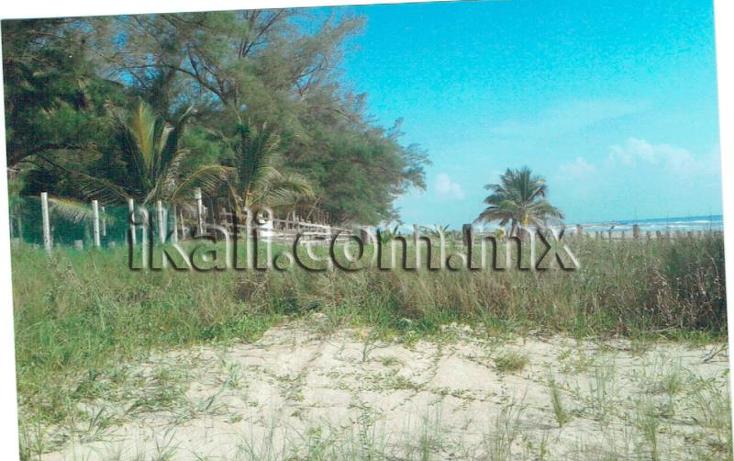 Foto de terreno habitacional en venta en  nonumber, playa norte, tuxpan, veracruz de ignacio de la llave, 983419 No. 08