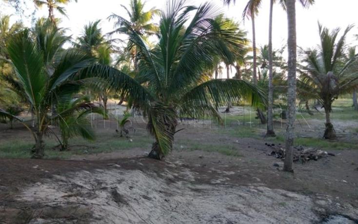 Foto de terreno habitacional en venta en  nonumber, playa norte, tuxpan, veracruz de ignacio de la llave, 983419 No. 10