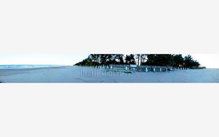 Foto de terreno habitacional en venta en  nonumber, playa norte, tuxpan, veracruz de ignacio de la llave, 983419 No. 13