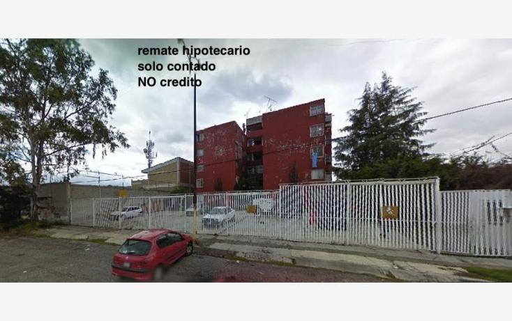 Foto de departamento en venta en  nonumber, plaza dorada, cuautitlán izcalli, méxico, 1476599 No. 03