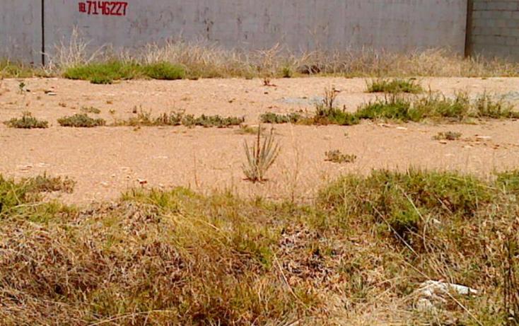 Foto de terreno habitacional en venta en  nonumber, plaza las torres, pachuca de soto, hidalgo, 838977 No. 03