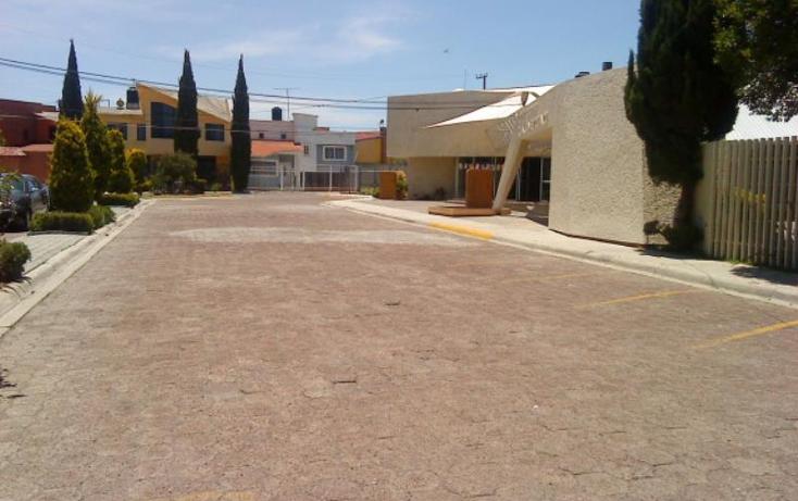 Foto de terreno habitacional en venta en  nonumber, plaza las torres, pachuca de soto, hidalgo, 838977 No. 05