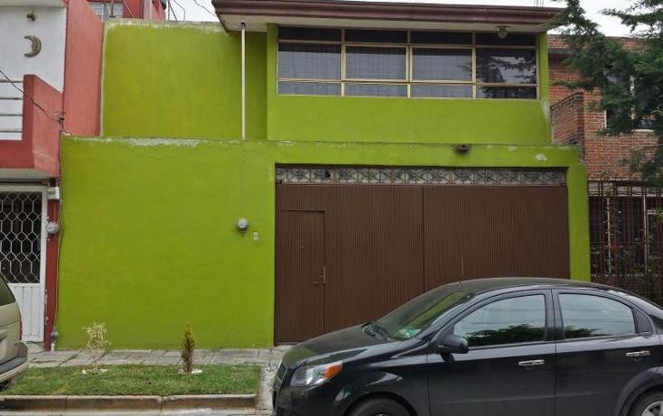 Foto de casa en venta en  nonumber, plazas amalucan, puebla, puebla, 1605132 No. 01