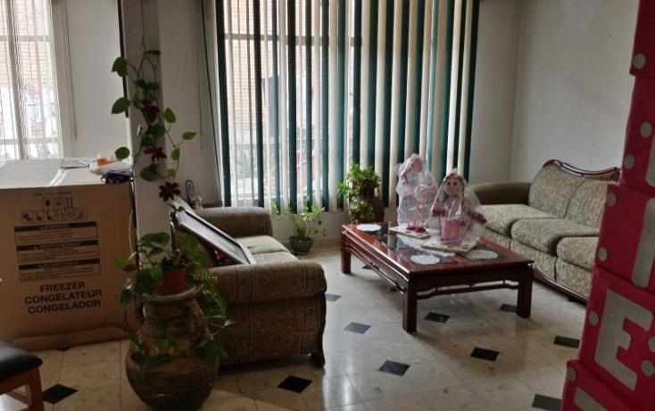 Foto de casa en venta en  nonumber, plazas amalucan, puebla, puebla, 1605132 No. 03