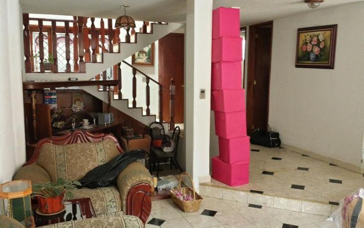 Foto de casa en venta en  nonumber, plazas amalucan, puebla, puebla, 1605132 No. 04