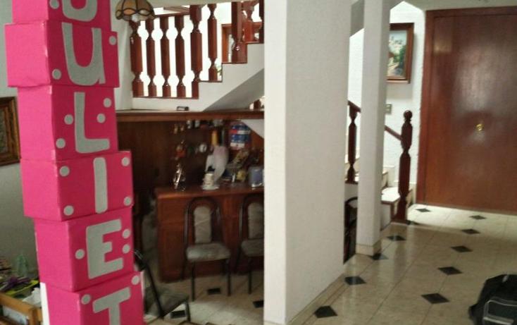 Foto de casa en venta en  nonumber, plazas amalucan, puebla, puebla, 1605132 No. 05