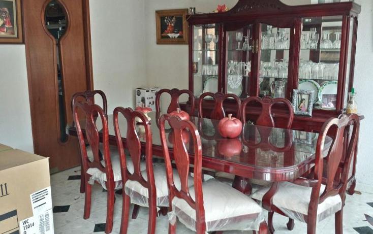 Foto de casa en venta en  nonumber, plazas amalucan, puebla, puebla, 1605132 No. 08