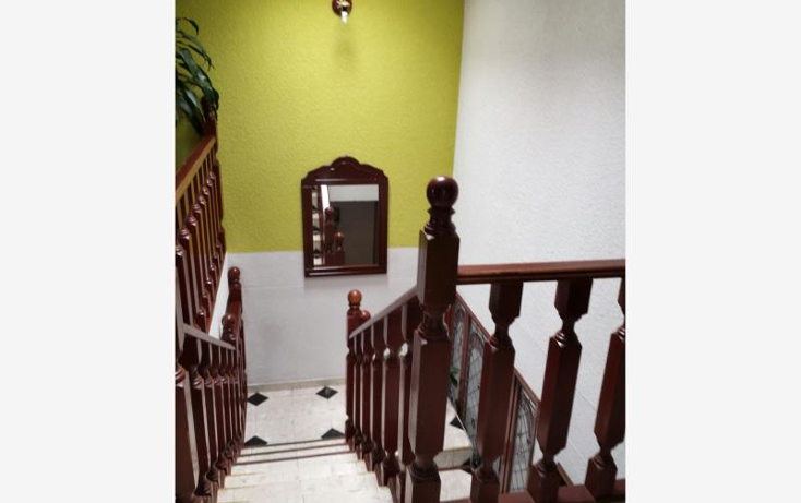 Foto de casa en venta en  nonumber, plazas amalucan, puebla, puebla, 1605132 No. 10