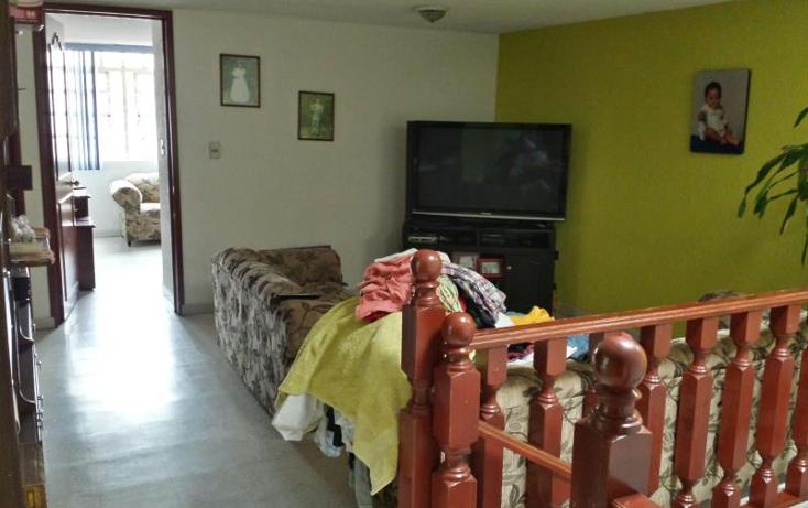 Foto de casa en venta en  nonumber, plazas amalucan, puebla, puebla, 1605132 No. 12
