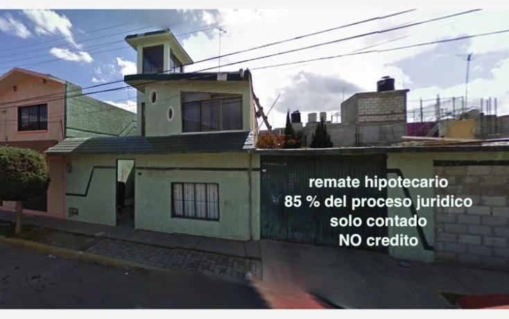 Foto de casa en venta en  nonumber, plutarco elias calles, pabellón de arteaga, aguascalientes, 973377 No. 02