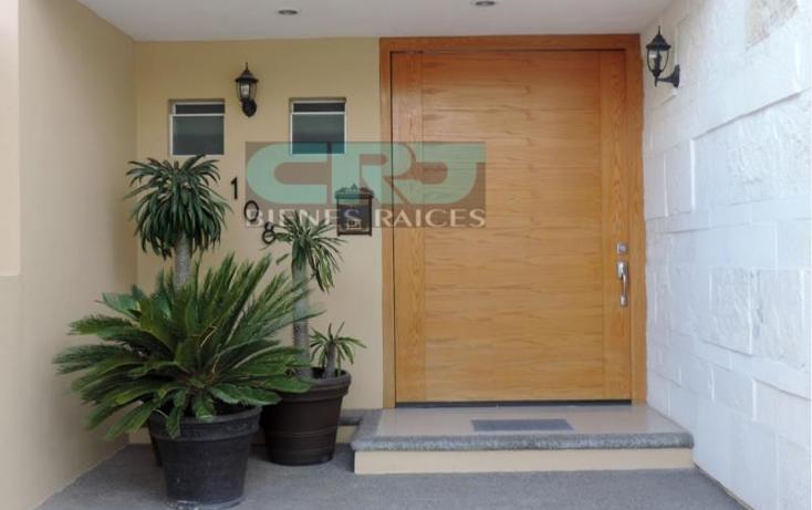 Foto de casa en venta en  nonumber, porta fontana, le?n, guanajuato, 1629350 No. 03