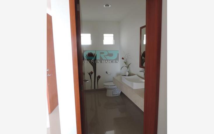 Foto de casa en venta en  nonumber, porta fontana, le?n, guanajuato, 1629350 No. 10