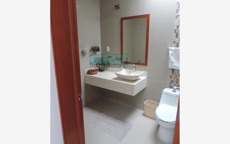 Foto de casa en venta en  nonumber, porta fontana, le?n, guanajuato, 1629350 No. 31