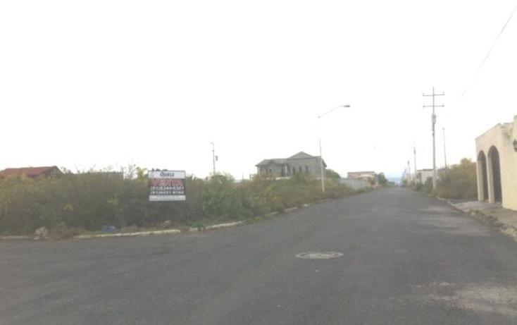 Foto de terreno habitacional en venta en  nonumber, portal del norte, general zuazua, nuevo león, 1224197 No. 02