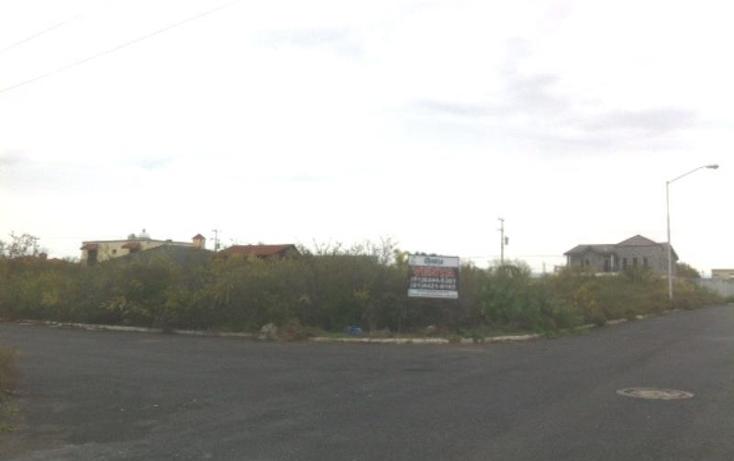 Foto de terreno habitacional en venta en  nonumber, portal del norte, general zuazua, nuevo león, 1224197 No. 03