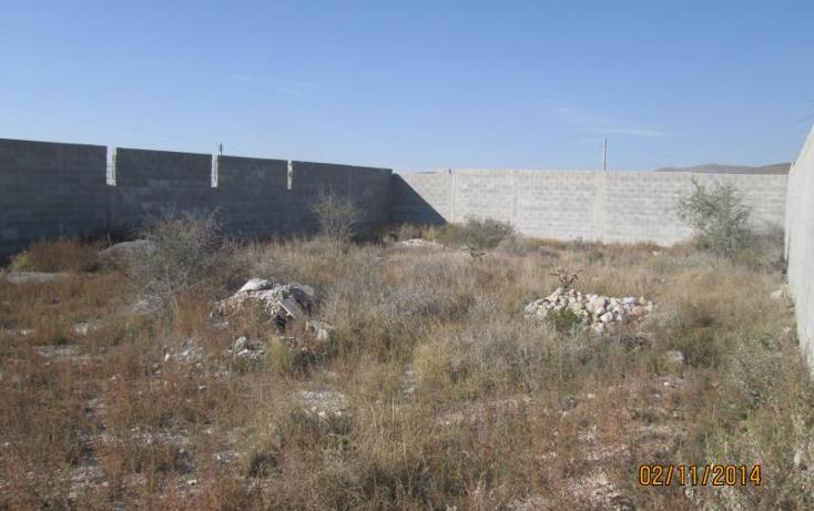 Foto de terreno habitacional en venta en  nonumber, potrero de abrego, arteaga, coahuila de zaragoza, 2017622 No. 01
