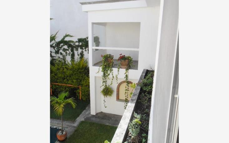 Foto de casa en venta en  nonumber, prados de cuernavaca, cuernavaca, morelos, 1751206 No. 14