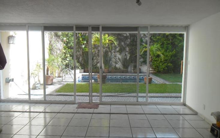 Foto de casa en venta en  nonumber, prados de cuernavaca, cuernavaca, morelos, 1751206 No. 20